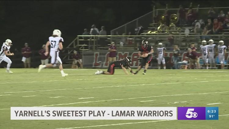 Sweetest Play: Week 0