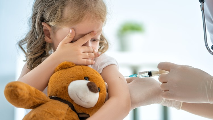 Fort Smith Schools encourages students and families to get flu vaccine