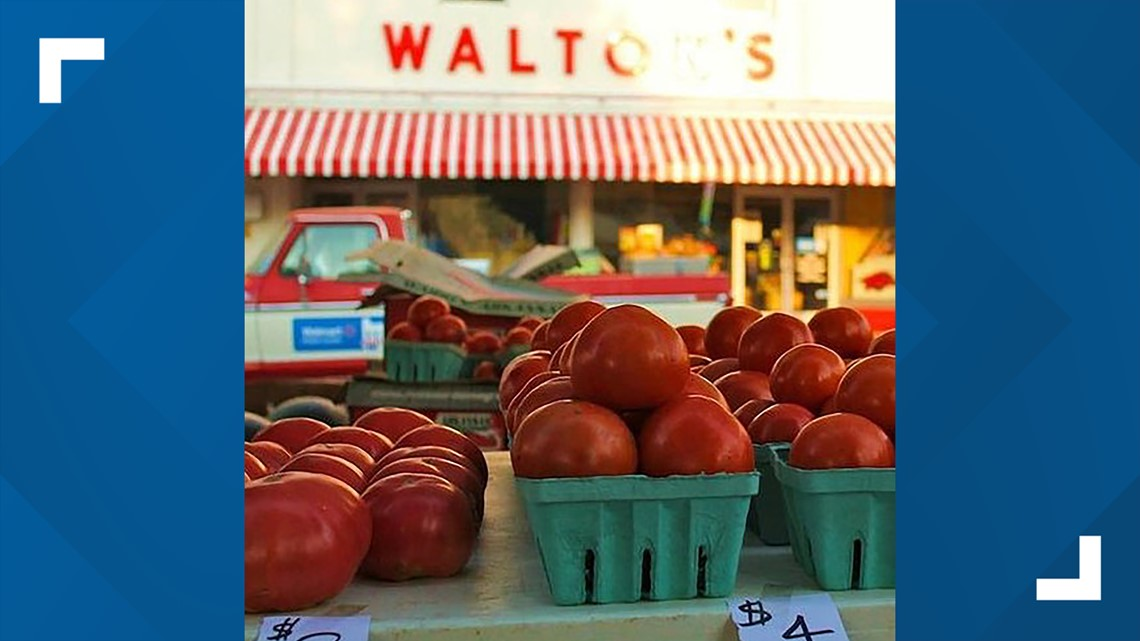 Growing Bentonville Farmers Market wins $5K from national contest