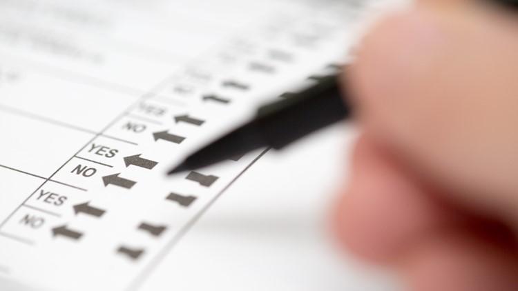 Bentonville School District annual school election set for Nov. 2