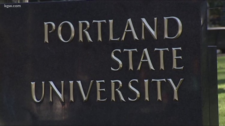 Portland State University to have fully disarmed police officers by September
