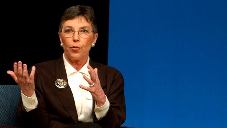 Former Oregon U.S. Rep. Elizabeth Furse dies at 84