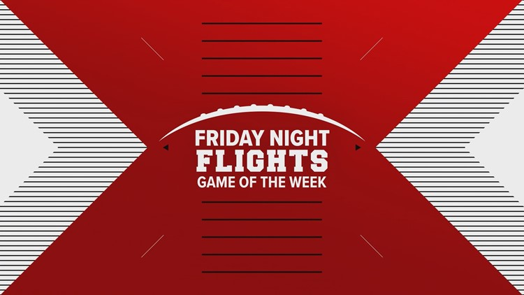 Vote for Your Game of the Week for Friday Night Flights