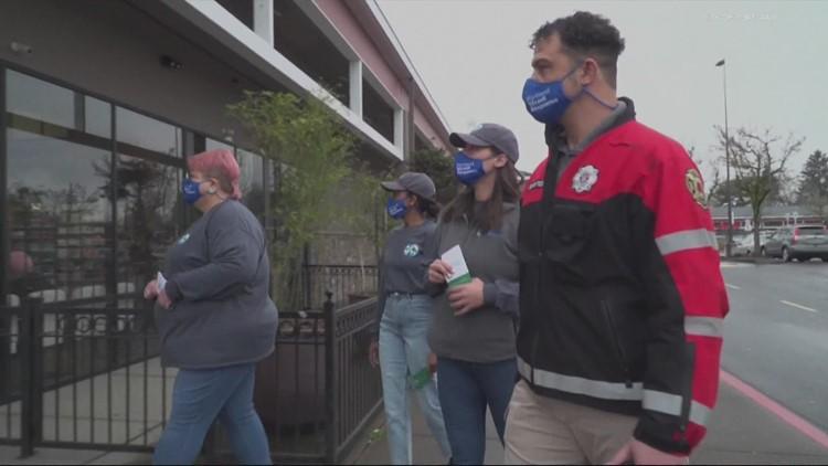 Portland Street Response expands service area