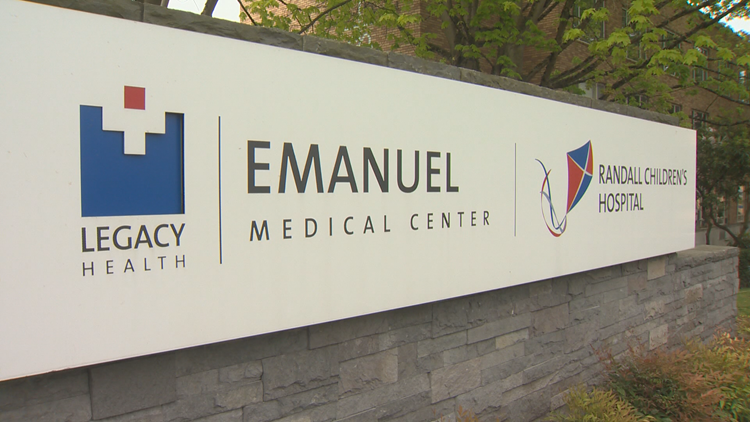 Legacy Health pauses nonessential surgeries due to COVID-19 patient surge