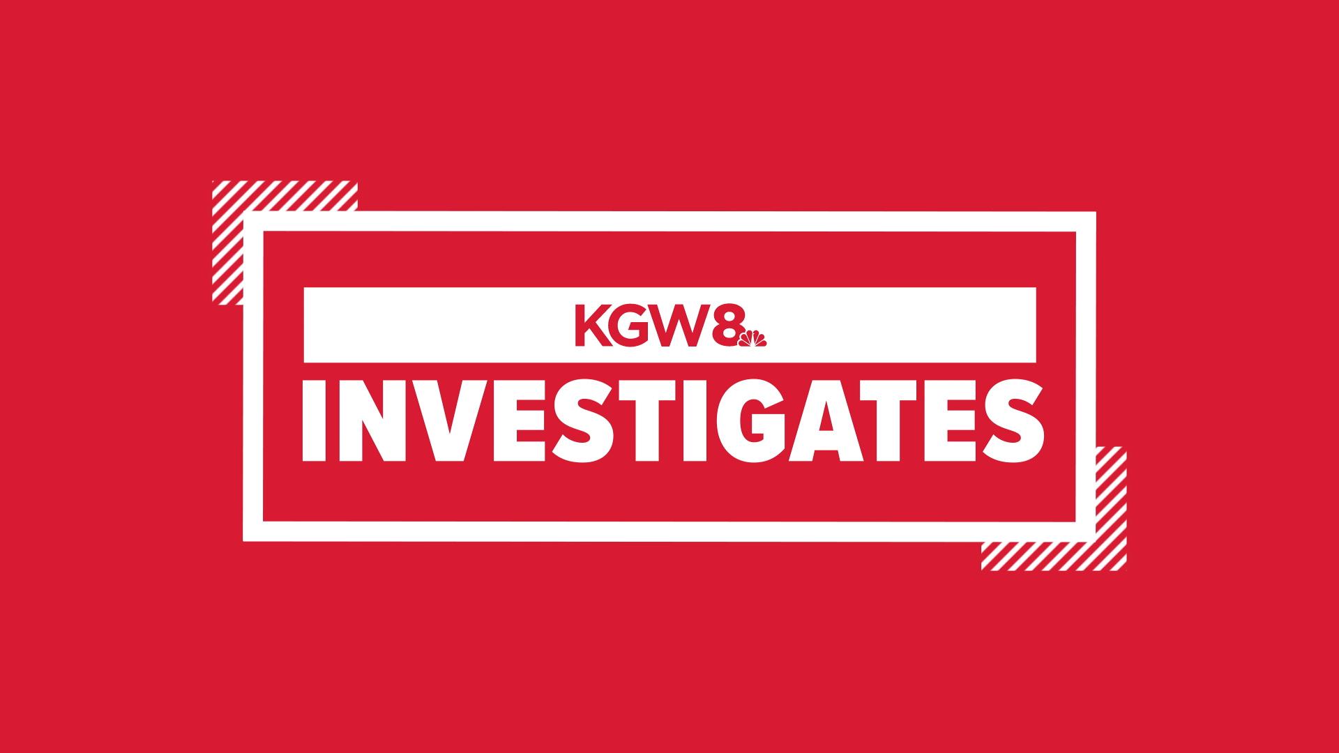 KGW Investigates