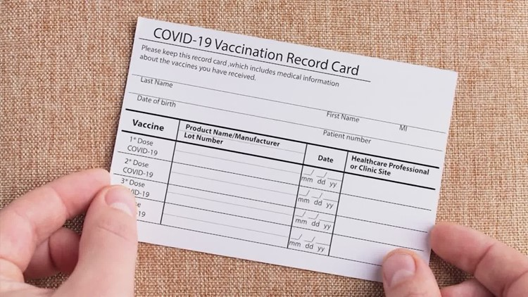 Yes, your employer can ask if you're vaccinated. No, HIPAA doesn't protect you in that case.