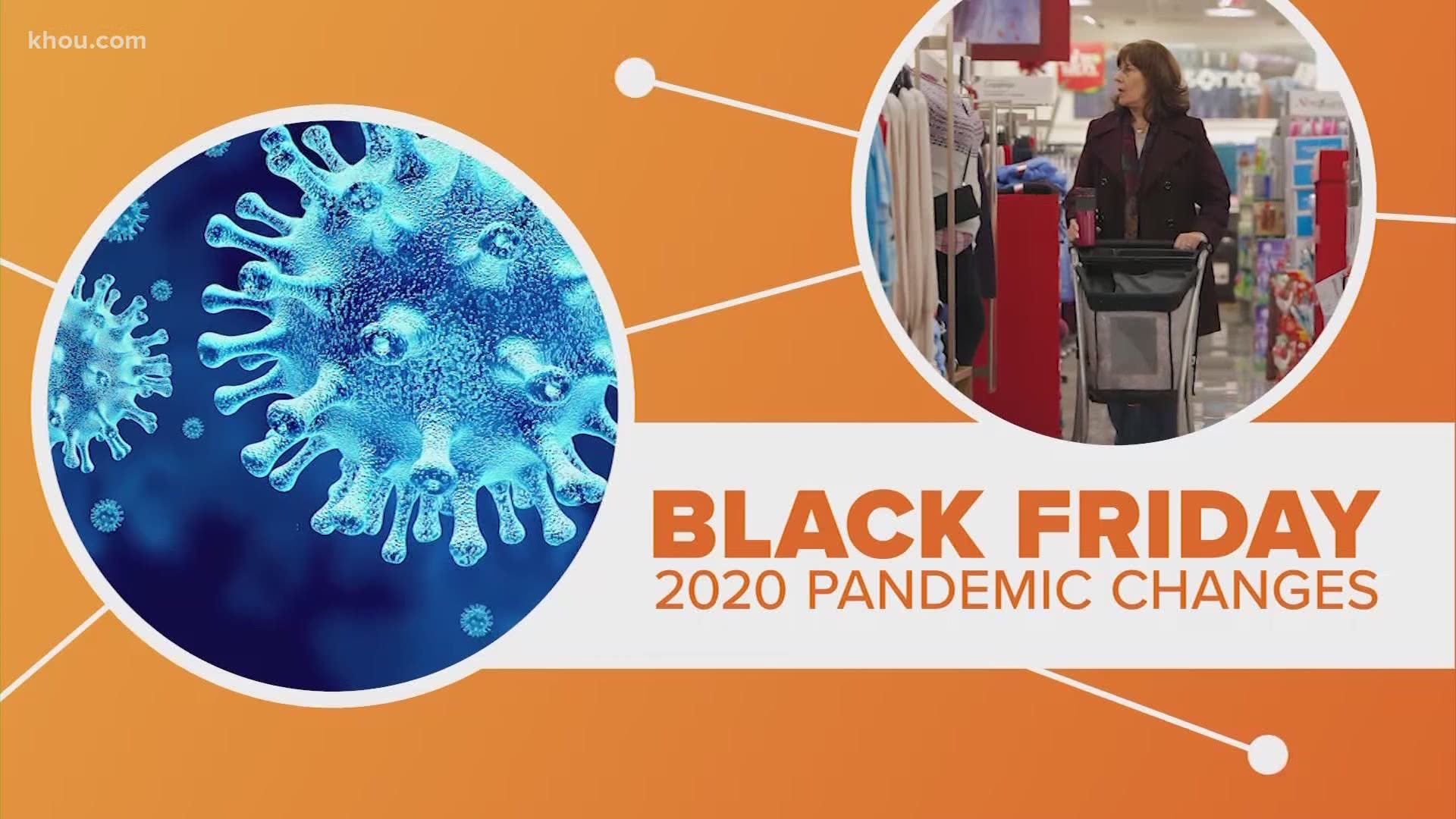 Home Depot Releases 2020 Black Friday Ad With Extended Shopping Fox43 Com