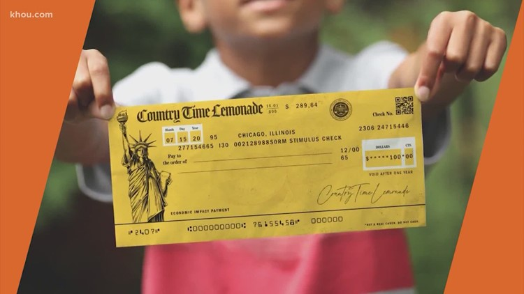 Country Time sending $100 bailout funds to kids' lemonade stands as COVID-19 rocks U.S. economy