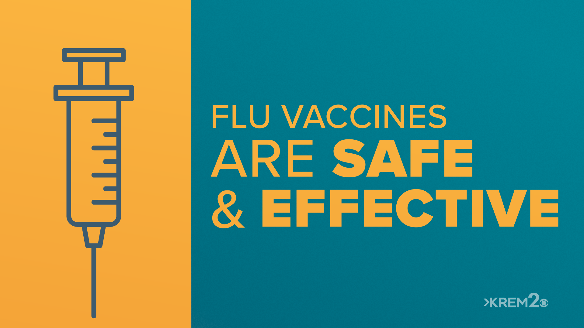 Health officials say it's important to get flu vaccine in age of COVID-19