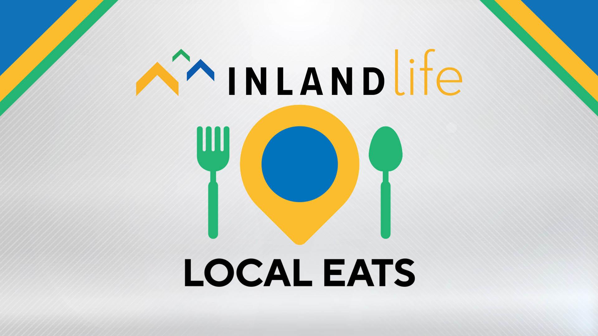 Inland Life Local Eats