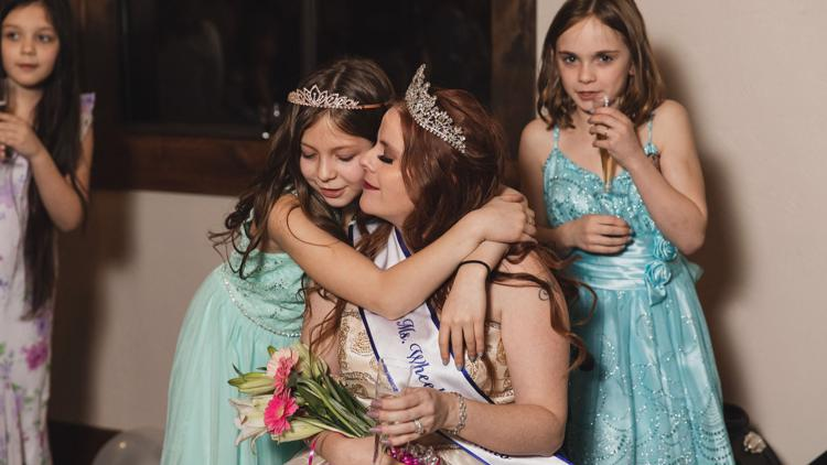 'Everything happens for a reason, this was mine': CDA woman to represent Idaho in Ms. Wheelchair America pageant