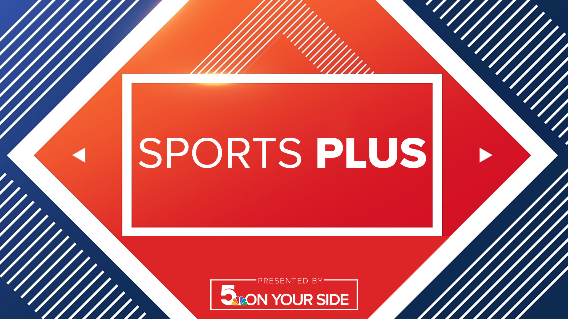 The Sports Plus Podcast