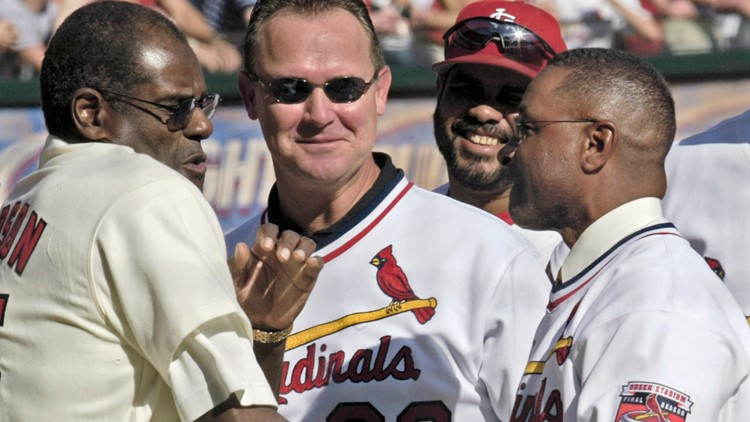 'This was a gut punch' | Ozzie Smith remembers his late friend and fellow Hall of Famer, Bob Gibson
