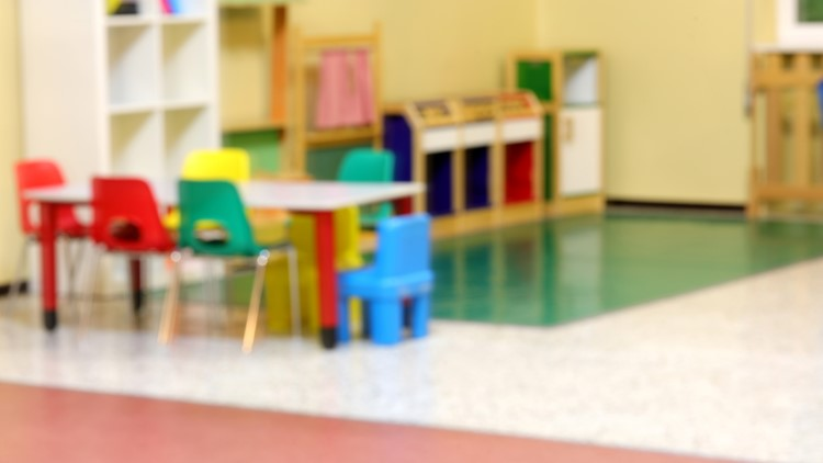 Iowa day care provider describes 'heartache' of trying to find open spot for a child