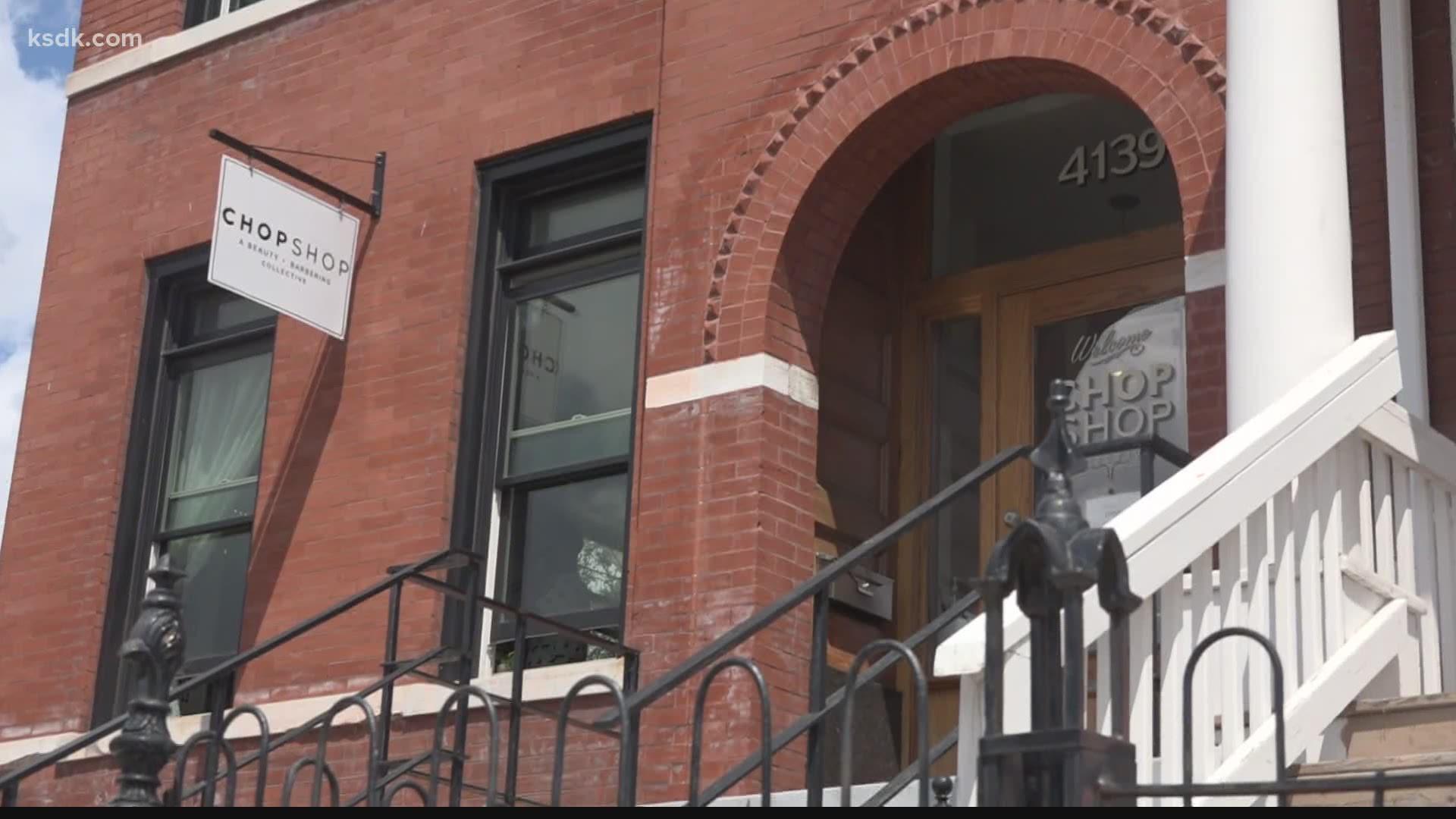 St. Louis business backlash for face mask mandate | wqad.com