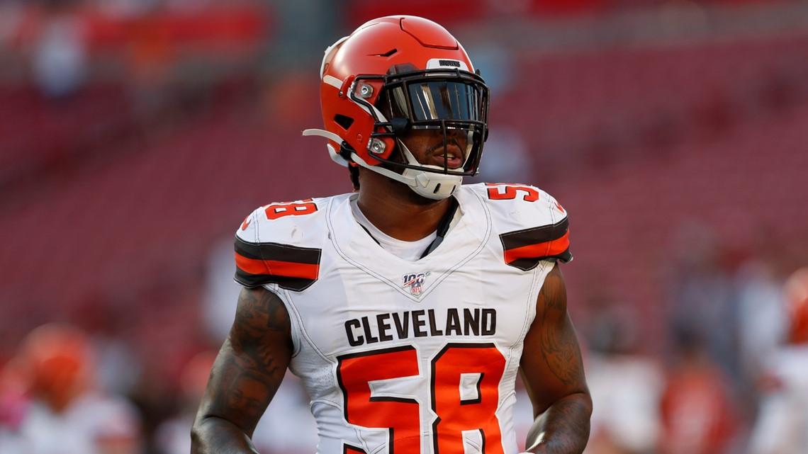 Christian Kirksey NFL Jersey