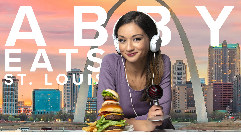 Abby Eats St. Louis Podcast