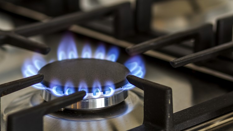 Gas main break in Douglas County, residents urged to check appliances