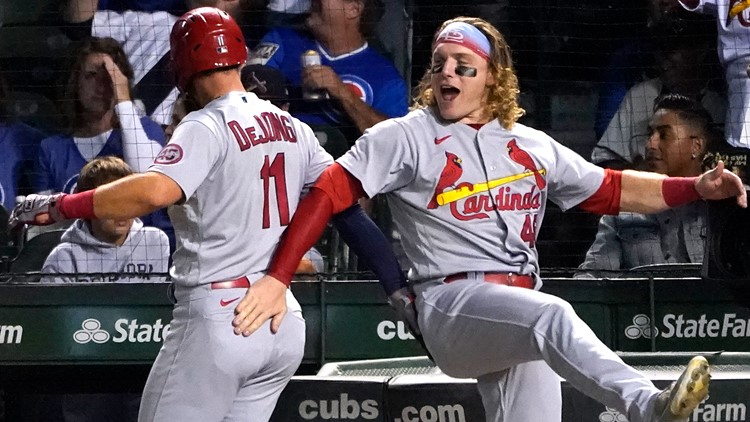 Cardinals 15th straight win means new franchise record