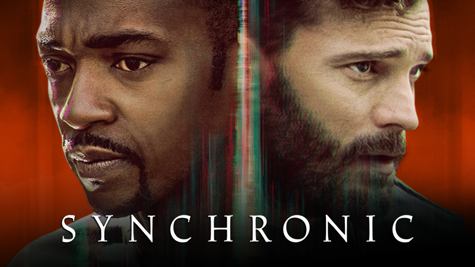 Synchronic turns time travel into a heady, atmospheric trip