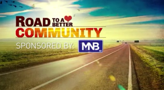 Road to a Better Community