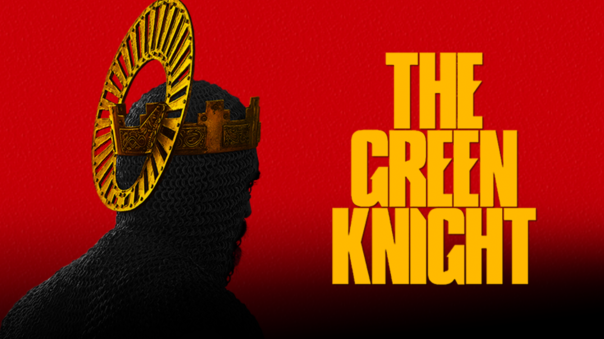 The Green Knight owns and is 2021's best film