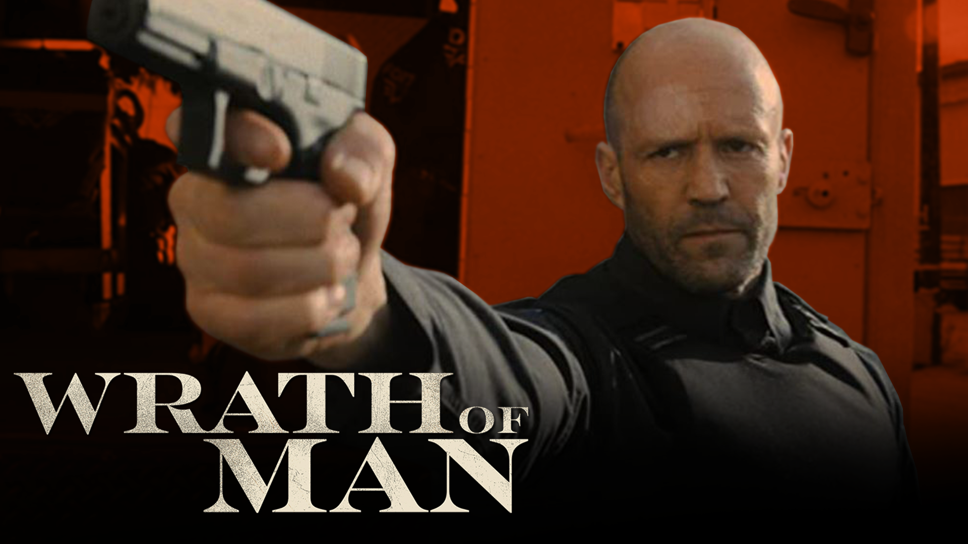 There's not enough going for Guy Ritchie's Wrath of Man