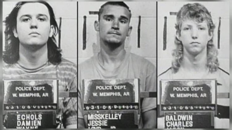 Evidence in the West Memphis Three case 'likely lost or destroyed'