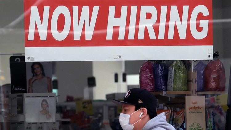 Arkansas to end unemployment pay boost as demand for workers grows
