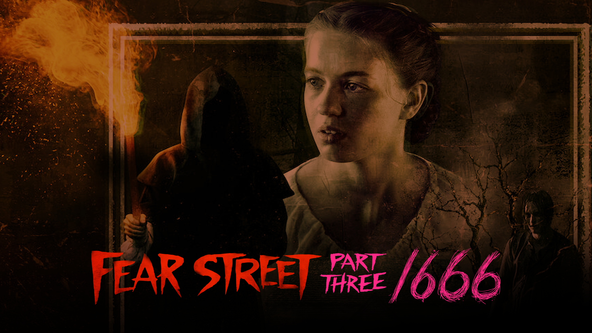 Fear Street delivers a worthy conclusion for the horror trilogy