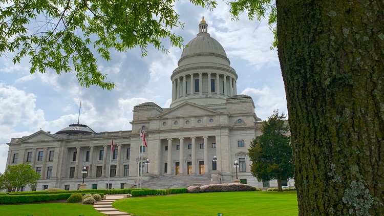New set of Arkansas laws go into effect this week
