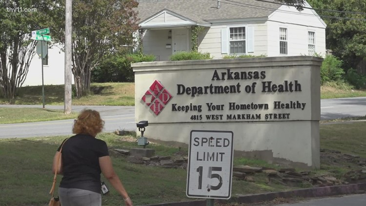 Health experts discuss booster shots and breakthrough cases in Arkansas
