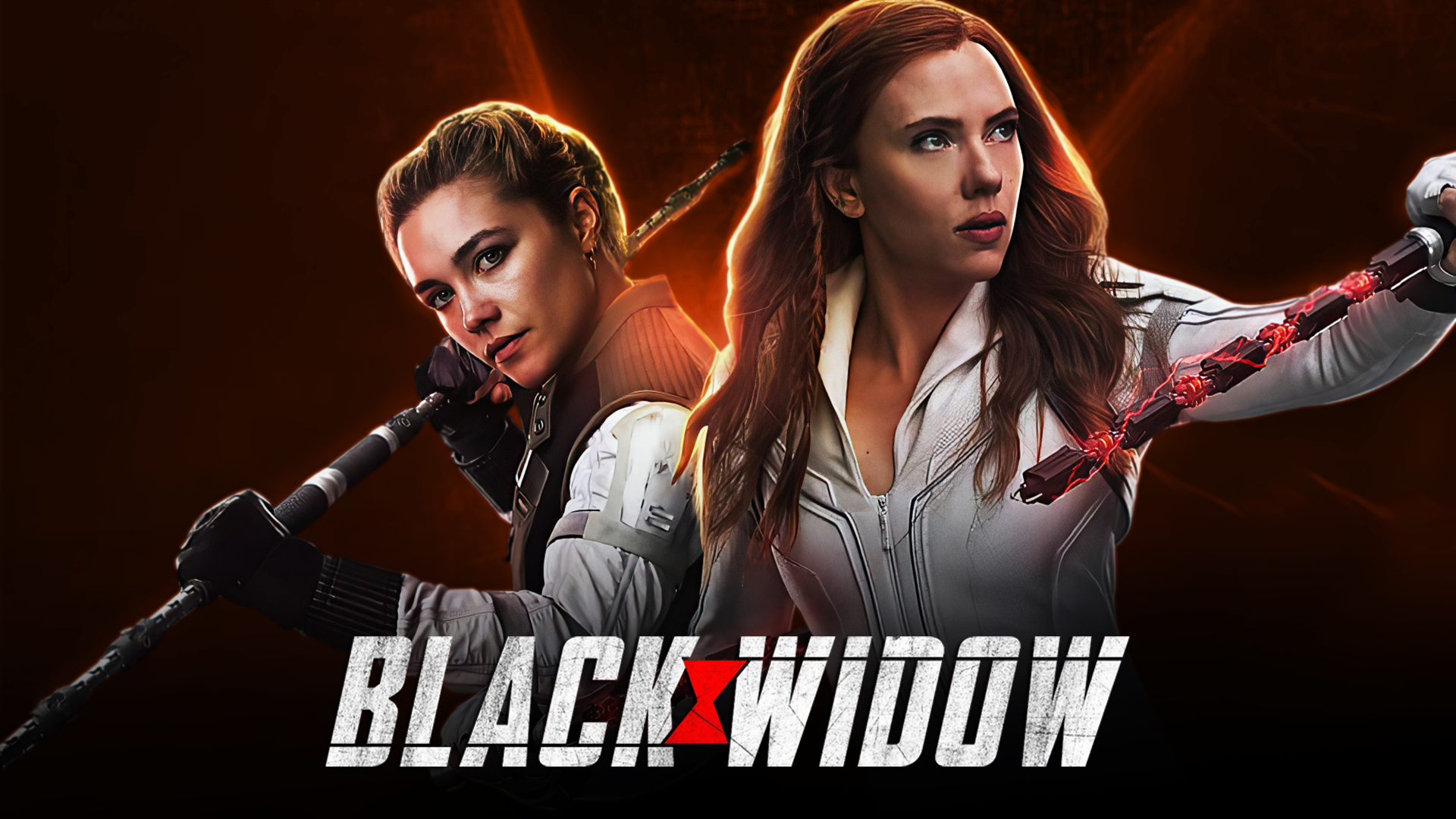 Marvel gives Black Widow one more thrilling mission