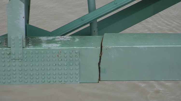 Fired employee was inspector for 9 'critical' bridges over past year in Arkansas
