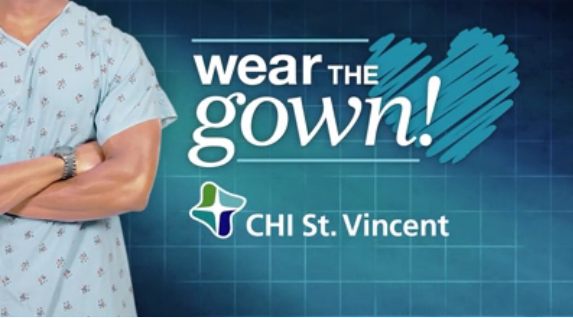 Wear the Gown