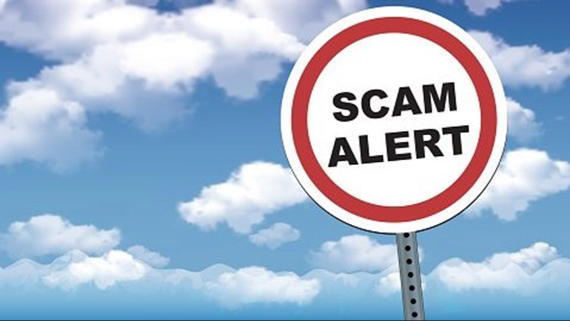Beware of fake Desoto County detective asking for money & DNA