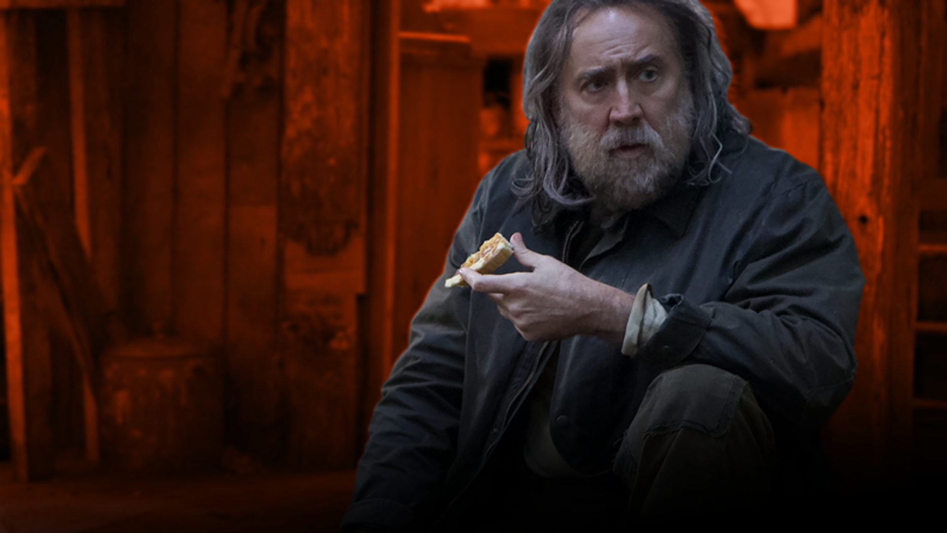 Nicolas Cage delivers one his best performances in Pig
