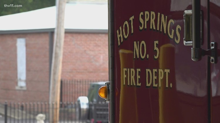 Arkansas fire officials share Labor Day weekend safety tips