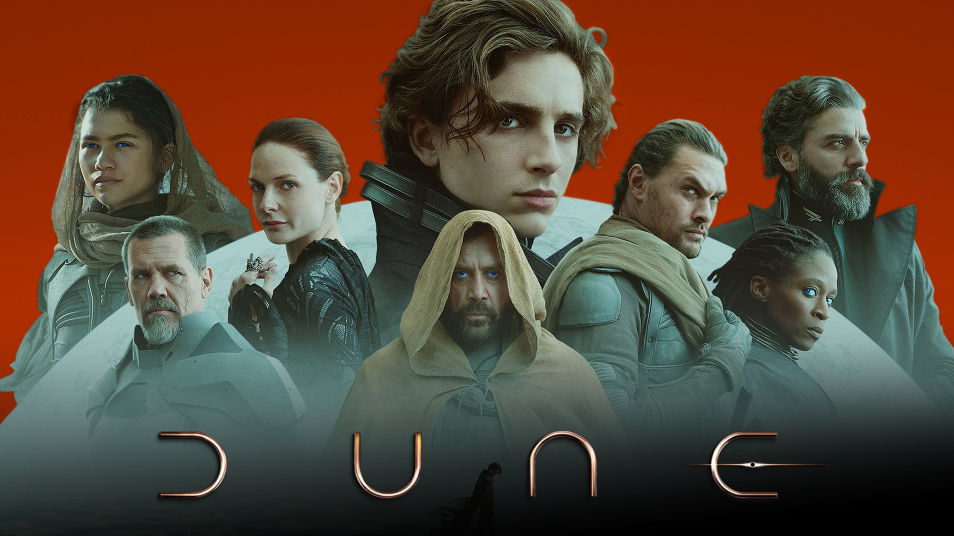 Dune is exactly the sci-fi epic we needed