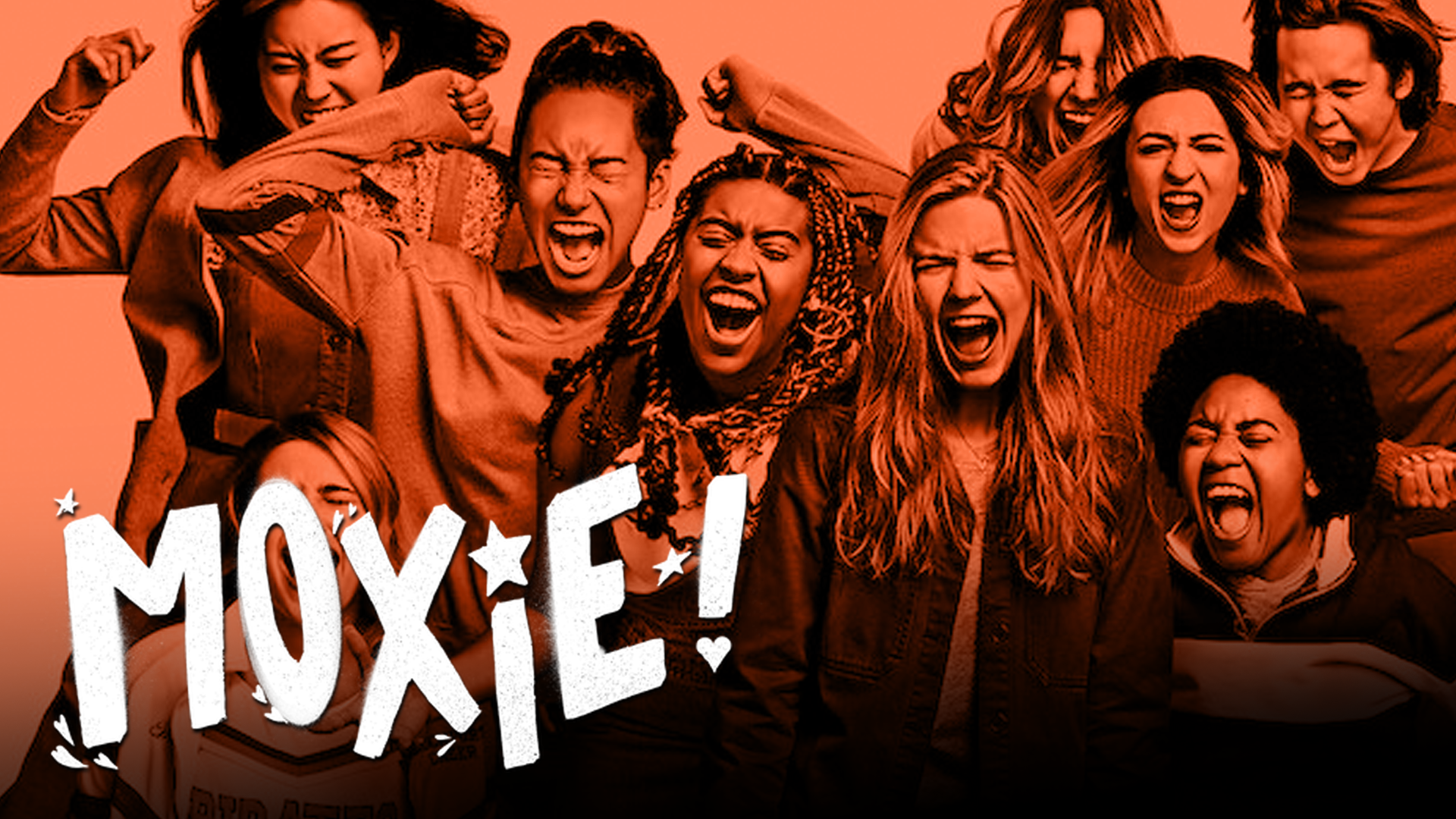 Moxie has a good message, but it's all over the place