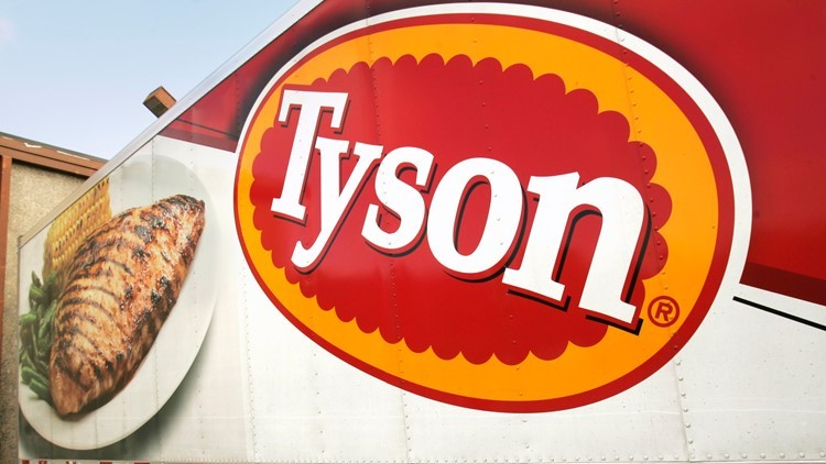 Tyson Foods becomes largest U.S. food company to require COVID-19 vaccinations