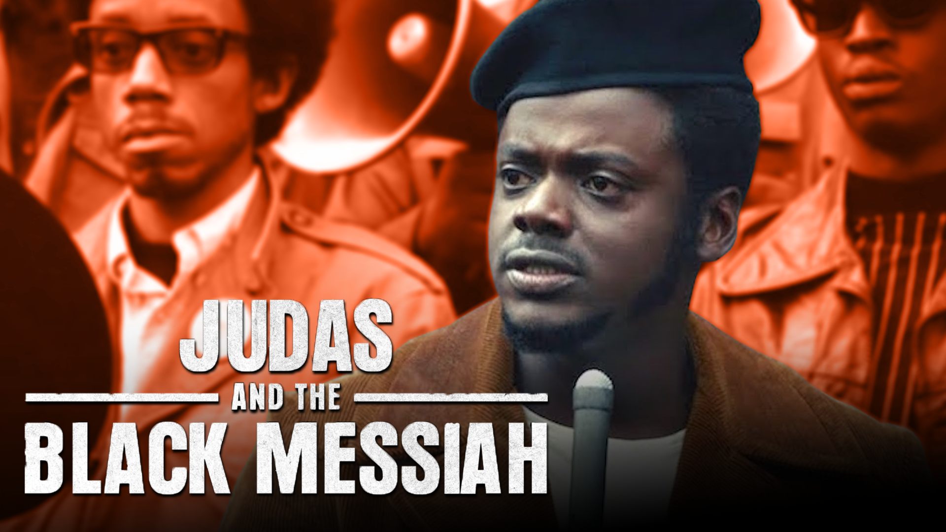 Judas and the Black Messiah retells history with powerful performances