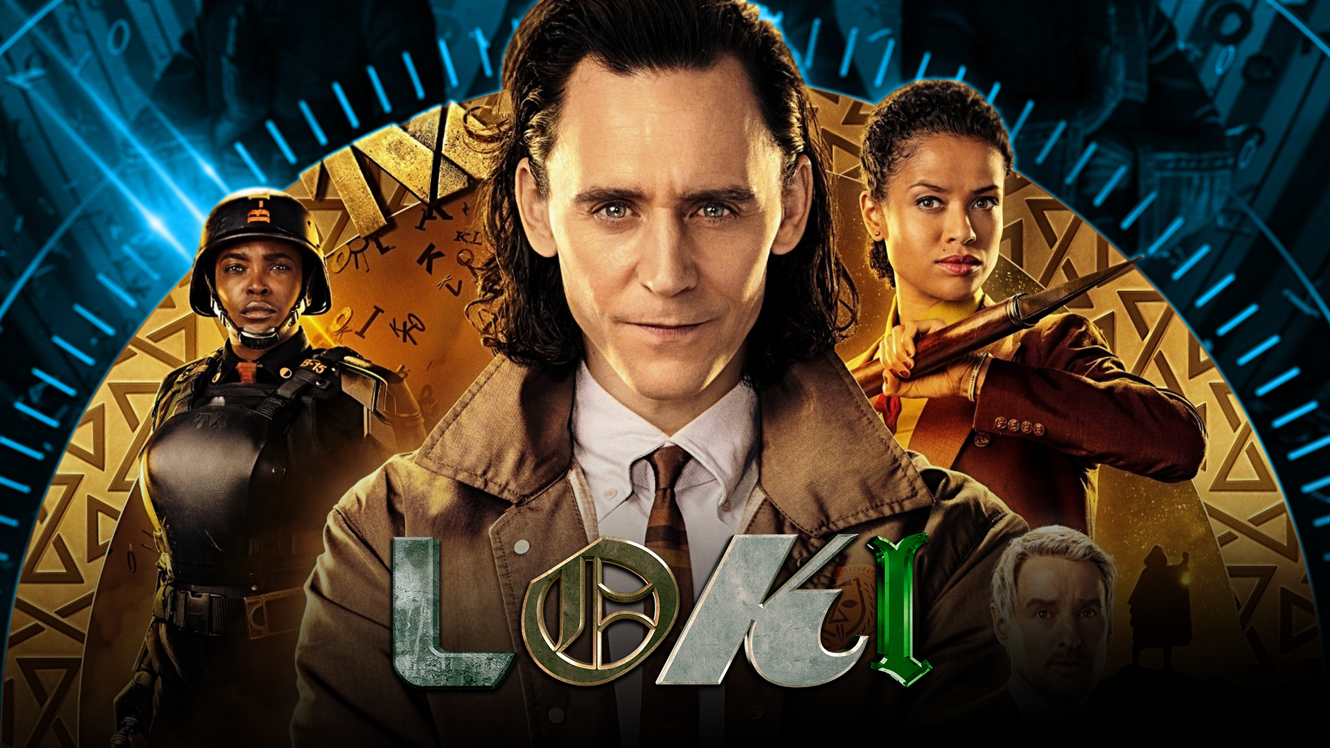 Loki has Marvel's best characters and it's not even close