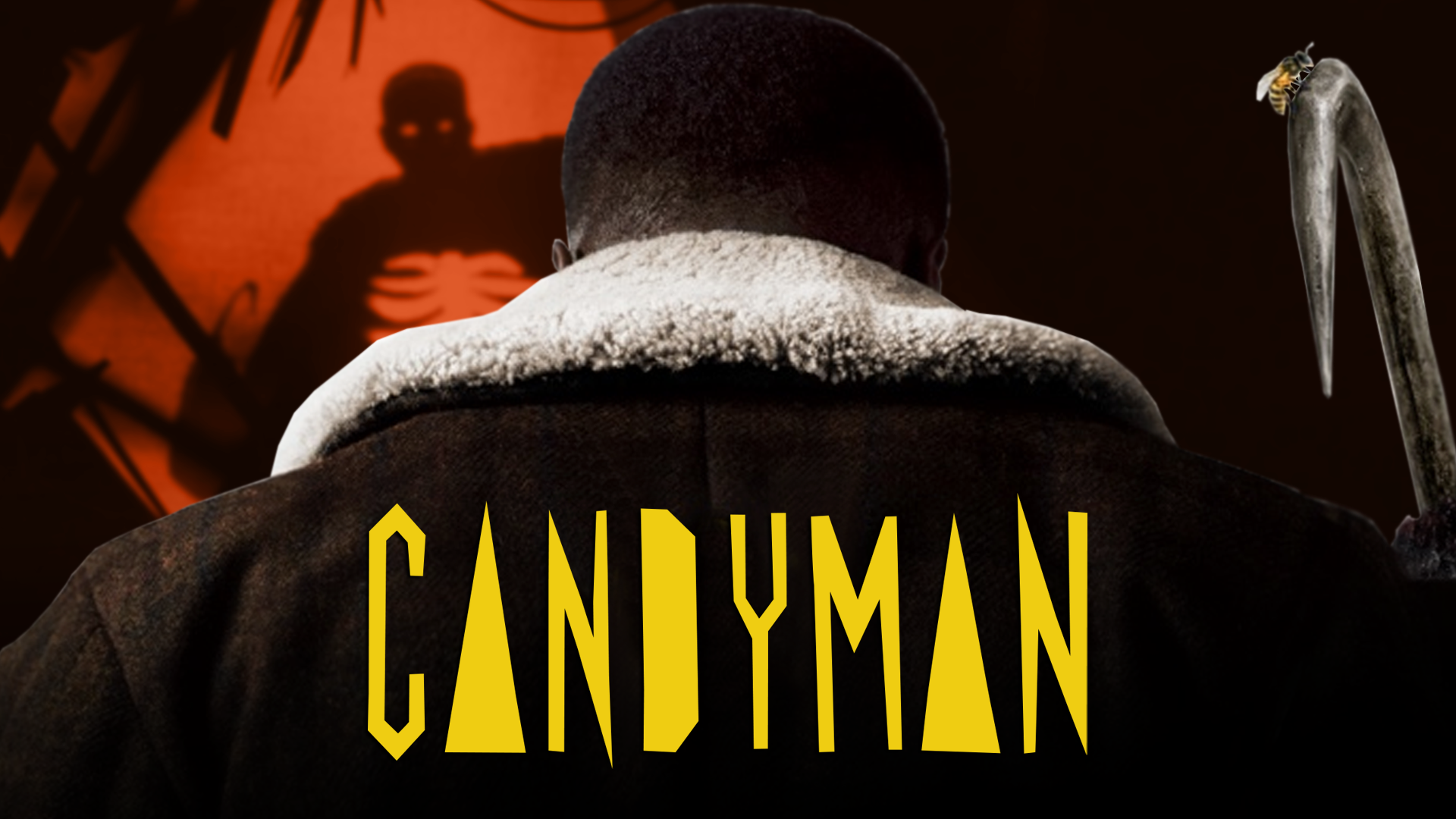 Candyman is a worthy sequel full of psychological horror