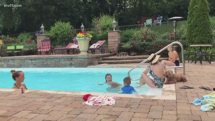 As backyard pool sales spike, drowning concerns grow