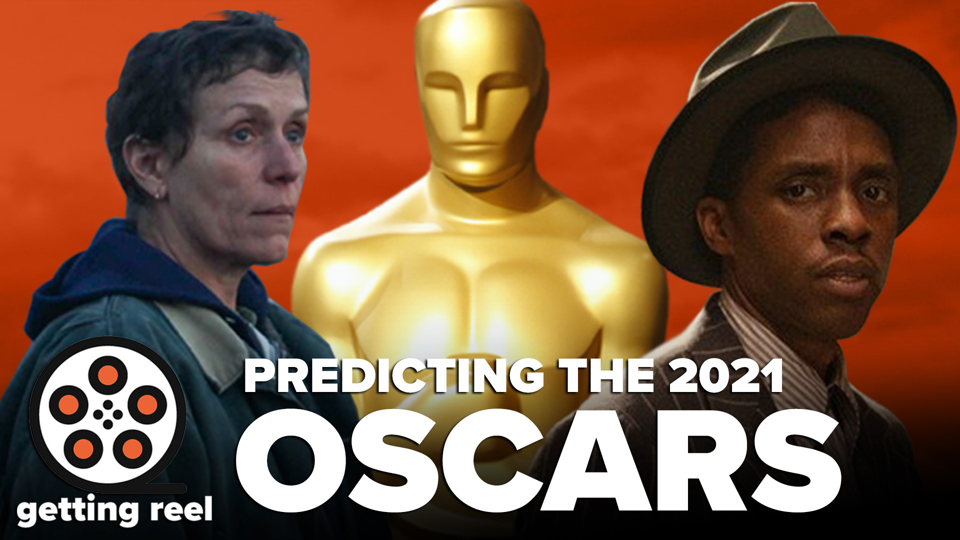 Our very stupid predictions for the 2021 Oscars