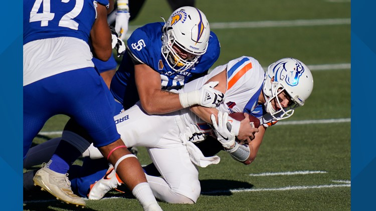 Game Tracker: Boise State loses to San Jose State in the Mountain West Championship