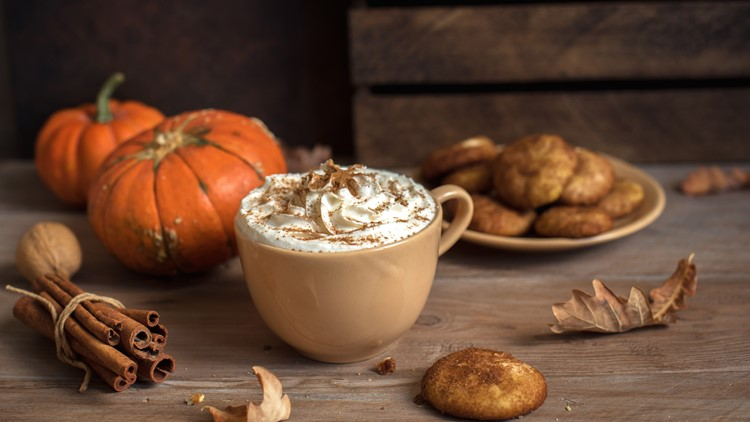 The origin of pumpkin spice and the most bizarre products that have come out of its rising popularity