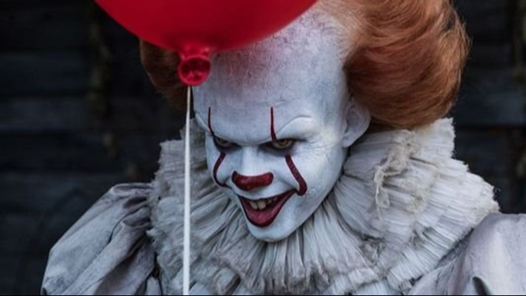 Get paid $1,300 to watch 13 Stephen King movies by Halloween